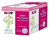 HiPP Babysanft Feucht-Tücher, 3er Pack (3 x 12 Stück)