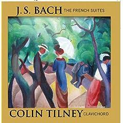 French Suite No. 2 in C minor, BWV 813: III. Sarabande