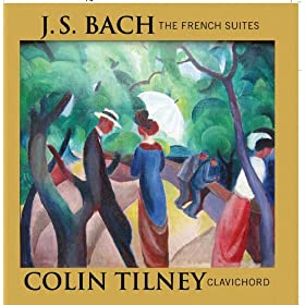 French Suite No. 6 in E major, BWV 817: III. Sarabande
