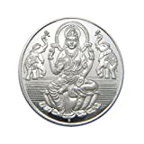 CS Jewellers 1 Gm Silver Coin