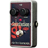 Electro-Harmonix Satisfaction Fuzz Guitar Effects Pedal