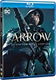 Arrow 5 Temporada Blu-Ray España