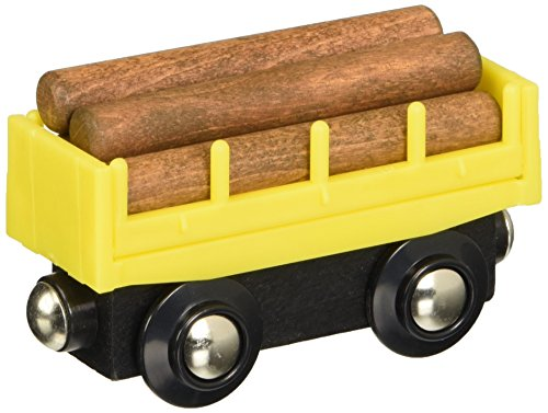 Cargaison de bois