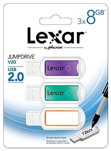 Lexar-16-GB-JumpDrive-V20-USB-Flash-Pen-Drive