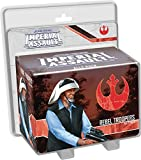 Asmodee Spiel nbsp;– UBISWI08 – Star Wars – Assaut Empire – Soldats Base Echo