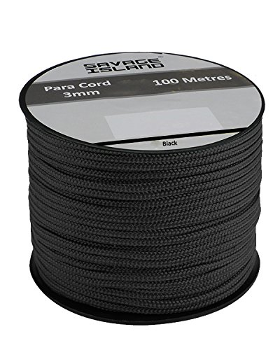 Savage Island 100m Reel Paracord 2