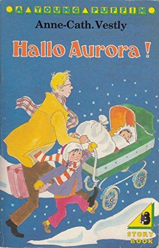 Hallo Aurora!
