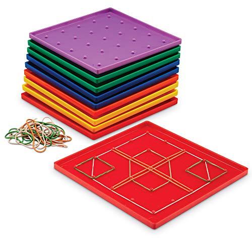 Learning Resources Geoboard Geometriebrett