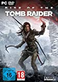 Rise of the Tomb Raider Steelbook Edition (exklusiv bei Amazon.de) - [Xbox One]