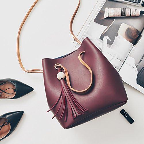 MSZYZ Cadeaux de Vacances Sac À Main Épaule Unique Unique Unique Sac Fashion Sac Seau Sac De Loisirs | Pour Gagner L'éloge Chaleureux De La Part Des Clients  da9dfe