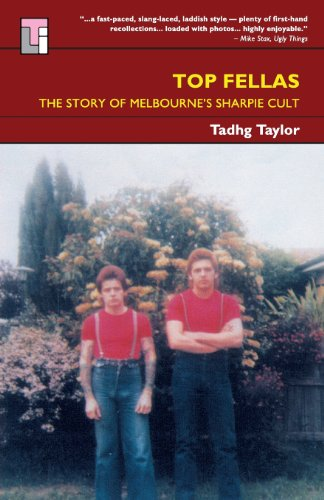 Top Fellas: The Story of Melbourne's Sharpie Cult