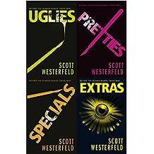 Uglies Quartet: Uglies; Pretties; Specials; Extras