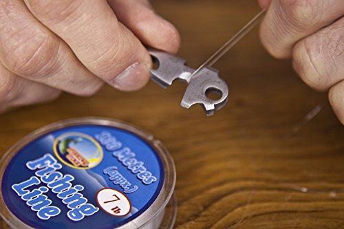 öffnen - Bund - Universal Werkzeug am Schlüsselbund - Schlüsselwerkzeug kaufen - Schlüsselbund Werkzeug kaufen - Mini Werkzeug kaufen