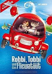 Robbi Tobbi und das Fliewatüüt, Mit Filmfotos