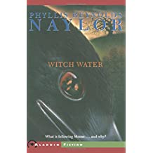 Witch Water (W.I.T.C.H. (Paperback))