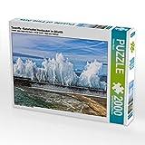 CALVENDO Puzzle Teneriffa - Kanarischer Inselzauber im Atlantik 2000 Teile Lege-Größe 90 x 67 cm Foto-Puzzle Bild von Dieter Meyer