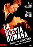La Bête Humaine - Spain Import - Jean Renoir