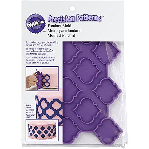wilton-silicone-precision-patterns-trellis-acrylic-multicoloured-3-piece