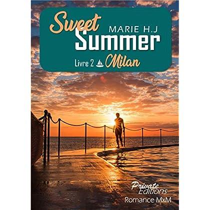 Sweet Summer #2 Milan