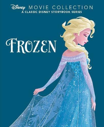 Disney Movie Collection: Frozen: A Classic Disney Storybook Series