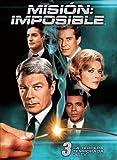 Misión imposible (3ª temporada) [DVD]