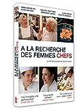 vignette de 'A la recherche des femmes chefs (Vérane Frediani)'
