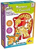 Lisciani Giochi 60870 - Carotina Plus Mamme e Cuccioli