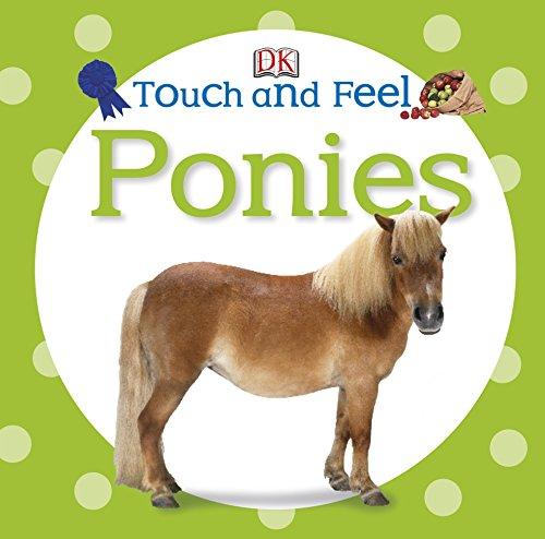 Ponies.
