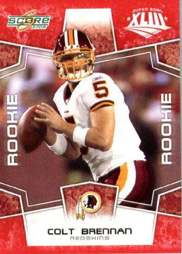 2008-score-red-superbowl-edition-football-card-only-2400-made-418-colt-brennan-rc-rookie-card-qb-was