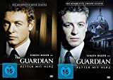The Guardian - Ritter mit Herz - 45 Episoden - komplette Staffel 1 & 2 - 10 DVD Box Edition