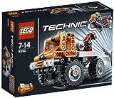 LEGO Technic 9390 - Mini-Abschlepptruck
