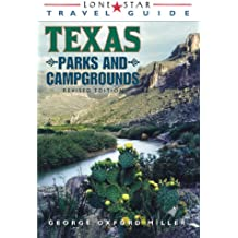Lone Star Guide to Texas Parks and Campgrounds (Lone Star Travel Guide) (English Edition)
