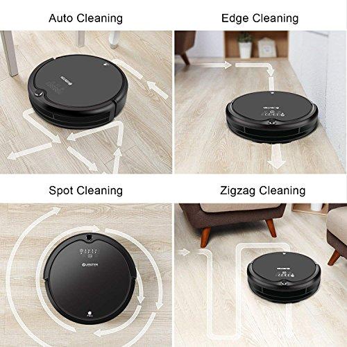 iRobot Roomba 760Vakuum Reinigung Roboter für Haustiere und Allergien - 5