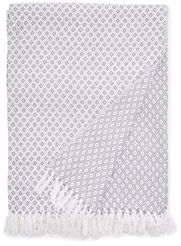 EHC Super Suave Manta algodón Grande Cubre hasta