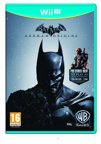 Batman: Arkham Origins [Importación Inglesa]