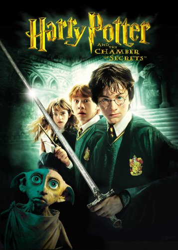 Harry Potter and the Chamber of Secrets [OV]