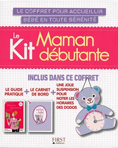 Le Kit maman débutante par Olivia TOJA