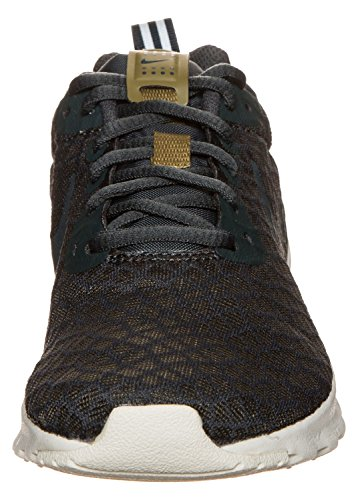 Nike Damen 844895-330 Turnschuhe OLIVE FLAK/OLIVE FLAK-BLACK