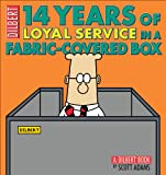 14 Years of Loyal Service in a Fabric-Covered Box (Dilbert Book Collections Graphi)