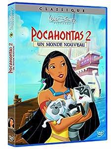Pocahontas 2 (inclus un demi-boîtier cadeau)