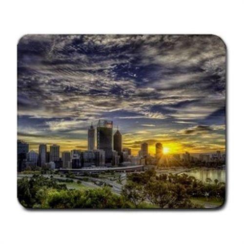 paesaggio-urbano-e-nuvole-sydney-australia-del-mouse-pad-mousepad