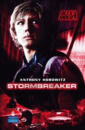 Stormbreaker (NEW LONGMAN LITERATURE 11-14)