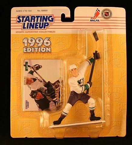 1996 Paul Kariya NHL Starting Lineup by Starting Line Up (Paul Kariya Nhl)