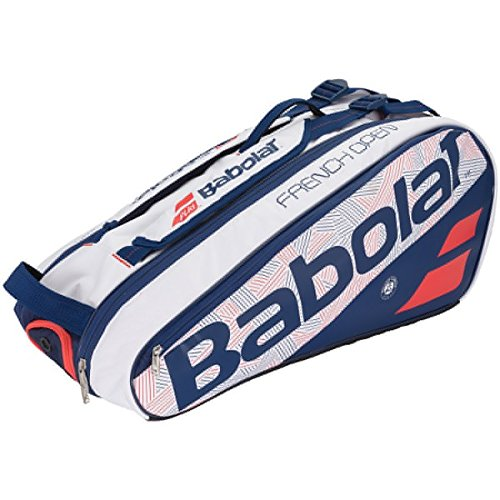 Babolat Racket Holder X6 Pure French Open FS18 -