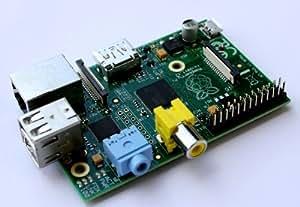 Raspberry Pi 512MB Model B Revision 2