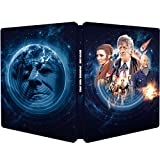 Doctor Who - Spearhead from Space (Limited Edition Steelbook) [Blu-ray]