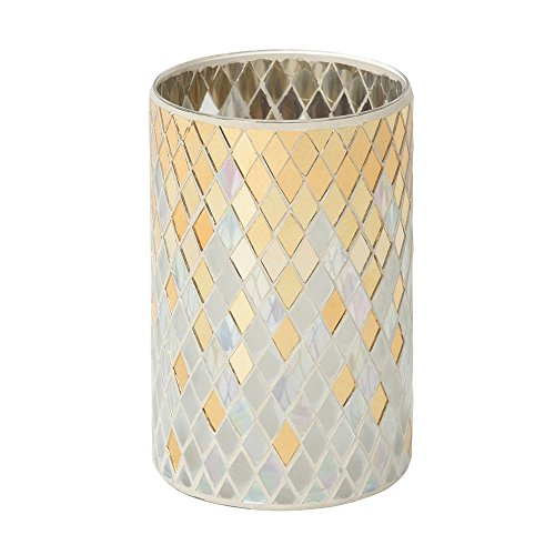 Yankee Candle 2017 Accessories - Celebrate (Mosaic Jar Holder)