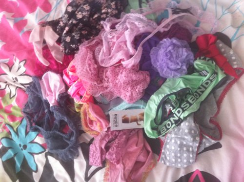 Sell used underwear canada