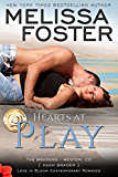 Hearts at Play: Hugh Braden (Love in Bloom: The Bradens Book 6) (English Edition)