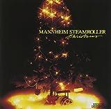 Songtexte von Mannheim Steamroller - Christmas